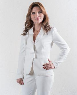 Alejandra Chavarría Vargas