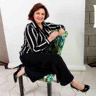 Irene Jara, Personal Brander