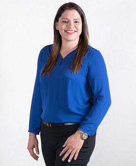Rocío Chacón